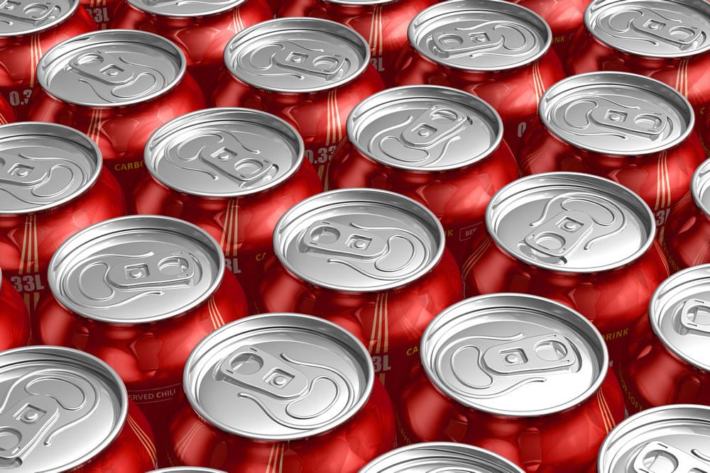 Alertan sobre el riesgo  para la salud de las bebidas azucaradas