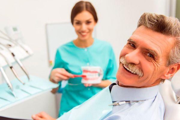 Implantes Dentales ¿Cómo es el proceso?